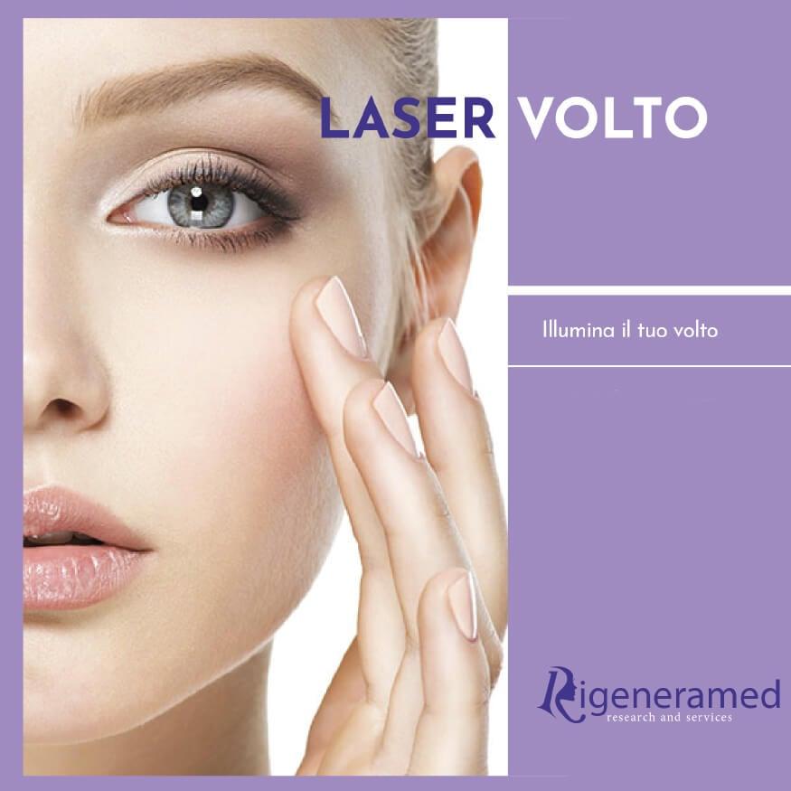 trattamenti laser per gli inestetismi del viso Biomedic Clinic & Research