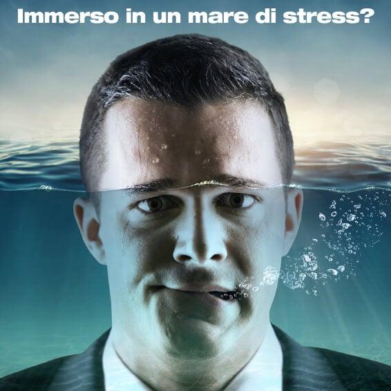trattamento dello stress Biomedic Clinic & Research