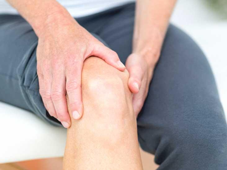 artrite al ginocchio