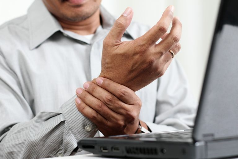 artrite al polso Biomedic Clinic & Research