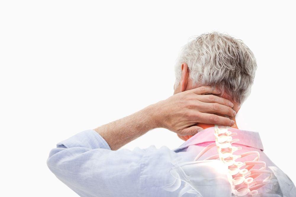 artrosi cervicale Biomedic Clinic & Research