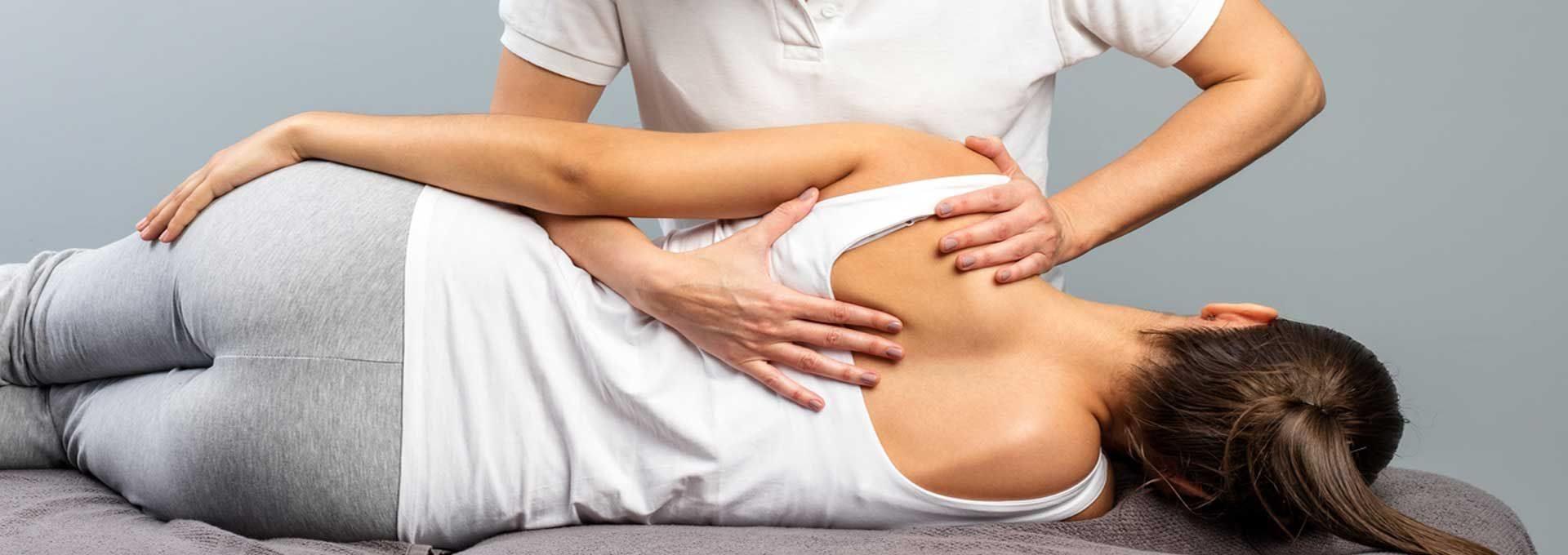 fisioterapia Biomedic Clinic & Research - RIABILITAZIONE