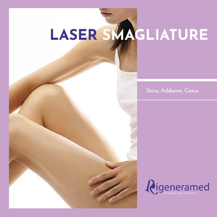trattamenti laser per le smagliature Biomedic Clinic & Research