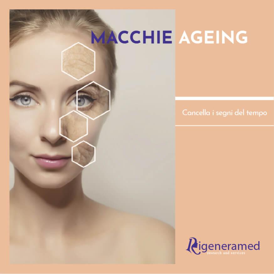 trattamento delle macchie del viso trattamenti di medicina estetica Biomedic Clinic & Research