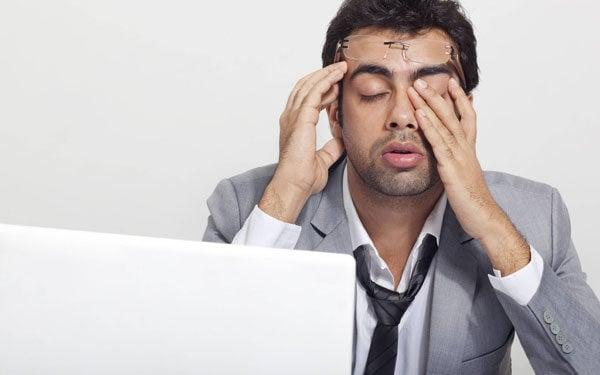 sonnolenza diurna eccessiva