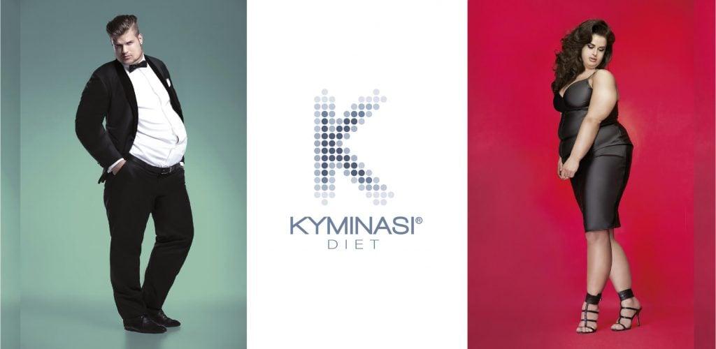 maxi Kyminasi Diet per dimagrire fino a 50 kg