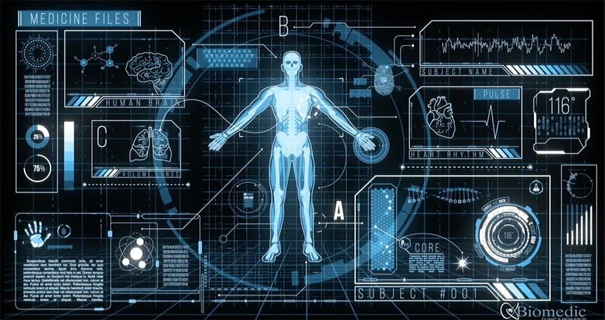 biophysical tests