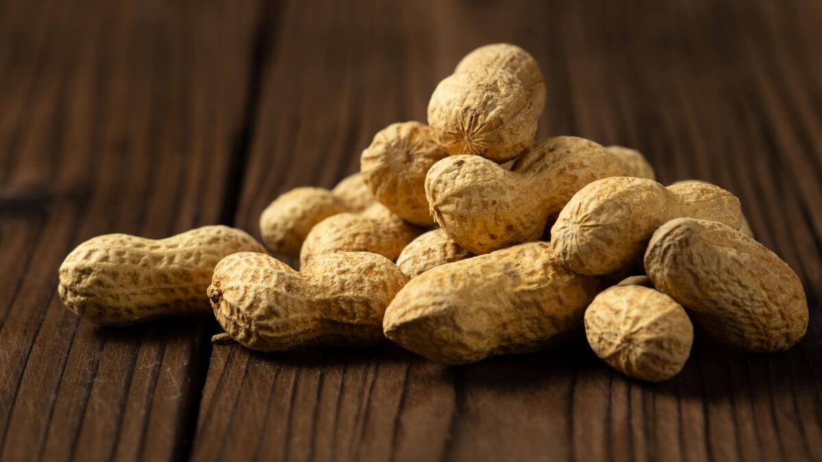 allergia alle arachidi: dove possono trovarsi per evitarle